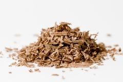 Куча деревянного резного изображения Стоковая Фотография RF