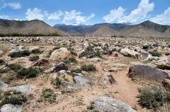 Куча камней Стоковые Фотографии RF