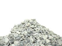 Куча камней стоковые фото