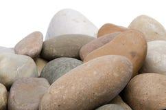 Куча камушков Стоковое фото RF