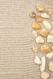 Куча камушков Стоковое Изображение RF