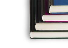 Куча книги Стоковое Фото