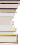 куча книг Стоковое Изображение RF