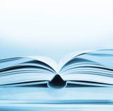 Куча книг Стоковое фото RF