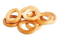 Куча очень вкусных donuts Стоковые Фотографии RF