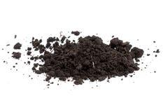Куча почвы Стоковые Изображения RF
