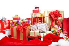 Куча подарков картинки