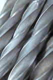 Куча предпосылки текстурированной сверлом Стоковое Фото