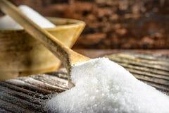 Куча сахара Стоковая Фотография