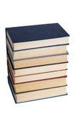 Куча старых книг Стоковое Изображение RF