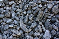 Куча угля Стоковая Фотография RF