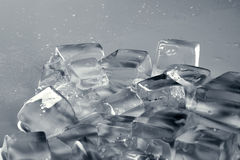 Куча льда Стоковые Фотографии RF