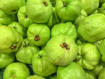 Куча guavas Стоковые Фото