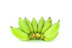культивируемый банан Стоковое Фото