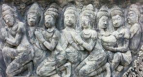 культура тайская Стоковые Изображения