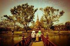 культура тайская Стоковое Изображение