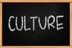 культура Стоковые Фото