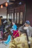 Культурное и художническое представление Стоковая Фотография RF