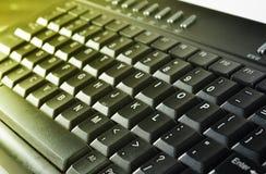 Клавиатура компьютера Стоковые Фото