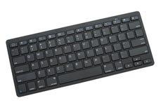 Клавиатура компьютера Bluetooth беспроволочная Стоковые Фото