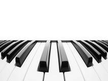 Клавиатура рояля стоковые фото