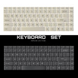 клавиатура фактически Стоковая Фотография RF