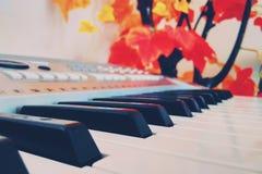 Клавиатура Стоковое Изображение