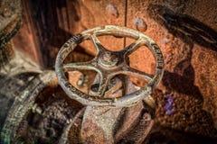 клапан Стоковое Фото