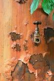 клапан Стоковая Фотография RF