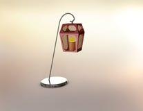 Классика лампы Стоковая Фотография RF