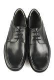 классицистические ботинки Стоковое Изображение RF