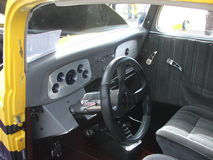 Классицистический автомобиль Стоковое Фото