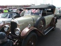 Классицистический автомобиль Стоковое фото RF