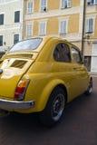 Классицистический автомобиль Стоковые Фотографии RF