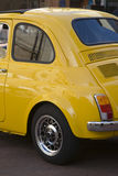 Классицистический автомобиль Стоковые Изображения RF