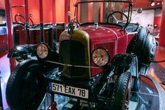 Классицистический автомобиль Стоковая Фотография RF