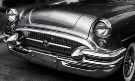 Классицистический автомобиль Стоковое Изображение