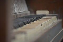 классицистический рояль Стоковое Изображение RF