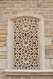 классицистический фасад зодчество восточное Стоковое Фото