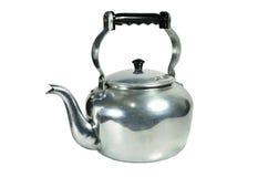 Классицистический чайник Стоковая Фотография