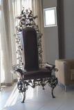 Классицистическое кресло Стоковое Изображение RF