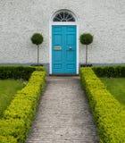 Классическая викторианская деталь дома стиля Стоковые Изображения RF