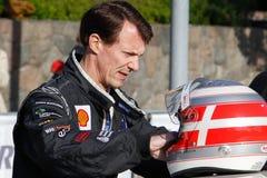 Классическая гонка Орхус 2014 Стоковое фото RF