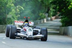 Классическая гонка Орхус 2014 Стоковое Изображение RF