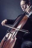 классическая музыка Стоковое фото RF