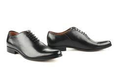 Классические ботинки Стоковые Фотографии RF