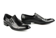 Классические ботинки Стоковое Изображение RF