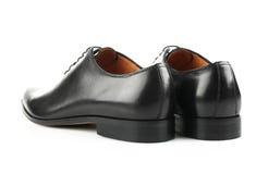 Классические ботинки Стоковые Изображения