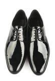 Классические ботинки Стоковая Фотография