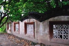 Классические Великие китайские стены Стоковое фото RF